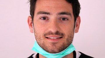 Dr. Martyn Mannion