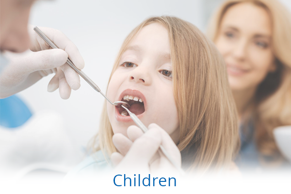 Nostra Dental - Children