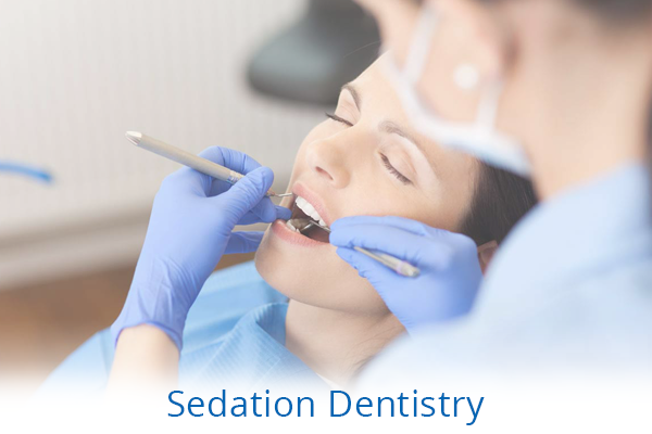 Nostra Dental - Sedation Dentistry